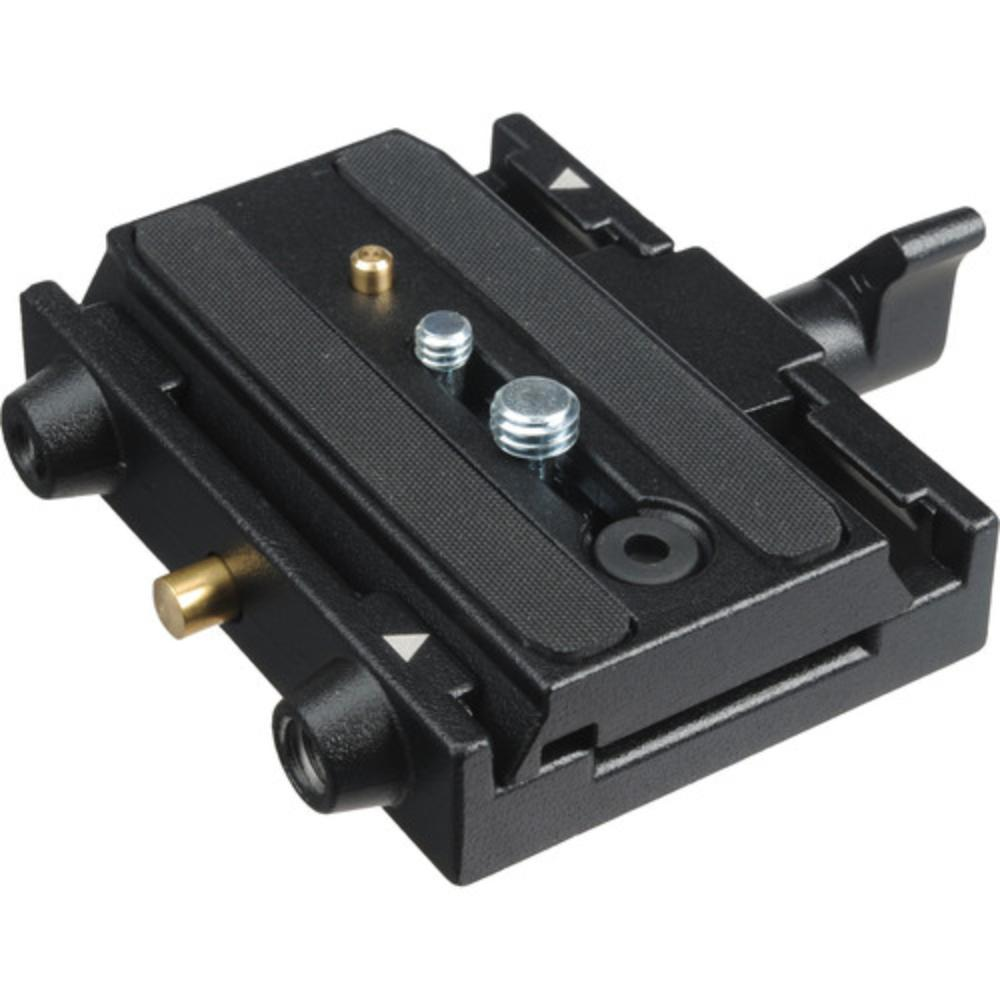 Rent manfrotto rapid connect adapter