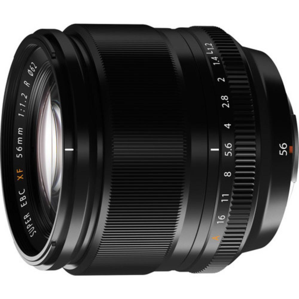 Rent Fuji Xf 56mm F 1 2 R Lens