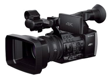 Sony FDR-AX1 Digital 4K Video Camera