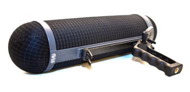 Sennheiser MZW-601 Blimp System