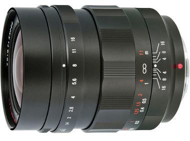 Voigtlander Nokton 17.5mm f/0.95 for Micro 4/3