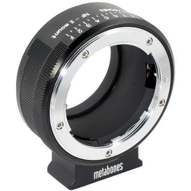 Metabones Nikon G Lens to Sony NEX Camera Adapter