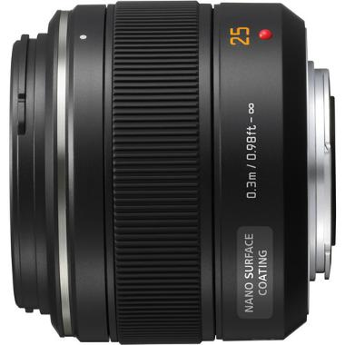 Panasonic Leica DG Summilux 25mm f/1.4 ASPH for Micro 4/3