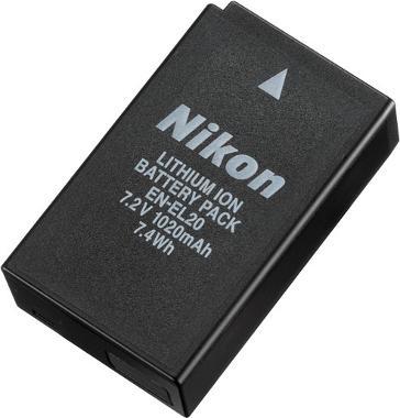 Extra EN-EL20 Battery