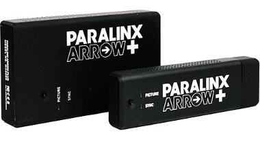 Paralinx Arrow Plus 1:1 Wireless HD Transmitter and Receiver