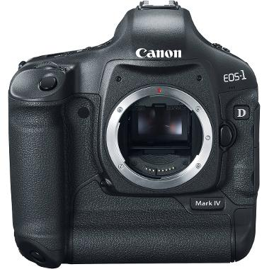 Canon EOS 1D Mark IV Digital SLR
