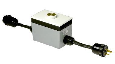 1000 Watt Rotary Dial Light Dimmer