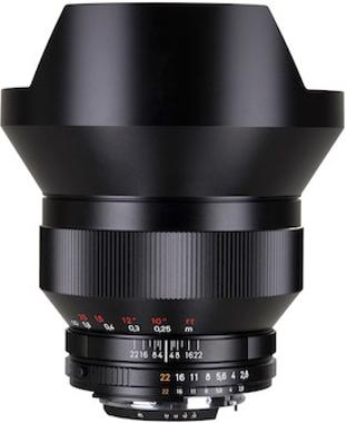 Zeiss 15mm f/2.8 ZF.2 for Nikon