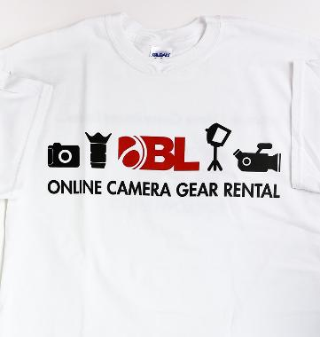 BL T-Shirt: Commitment Issues