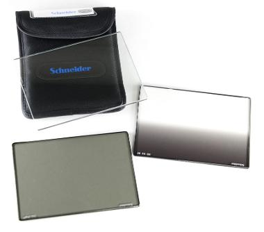 Matte Box 4x5.65 ND/Polarizer Starter Kit