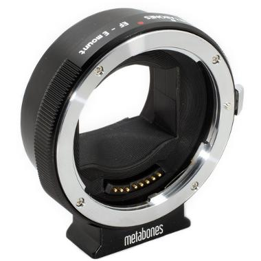Metabones Canon EF Lens to Sony NEX Camera Smart Adapter III