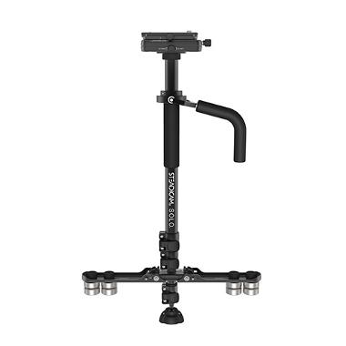 Steadicam Solo Stabilizer and Monopod