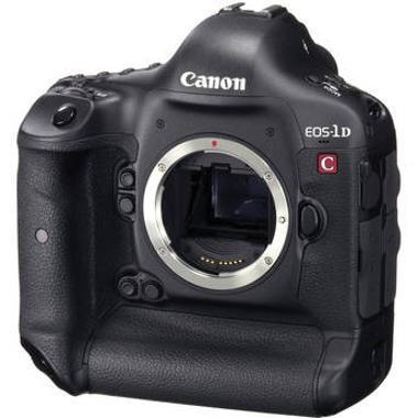 Canon EOS 1D C Digital SLR