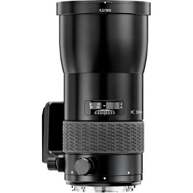 Hasselblad Telephoto 300mm f/4.5 Auto Focus HC Lens