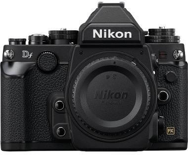 Nikon Df Digital SLR Camera