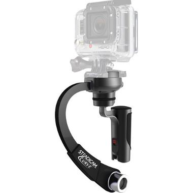 Steadicam Curve for GoPro HERO