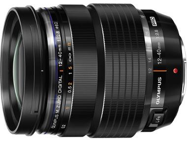 Olympus M.Zuiko ED 12-40mm f/2.8 PRO For Micro 4/3